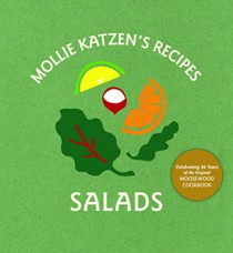 Mollie Katzen Recipes: Salads