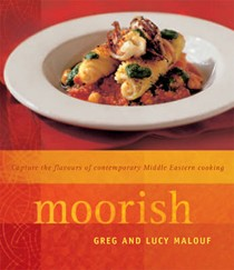 Moorish: Capture the Flavours of Contemporary Middle Eastern Cooking