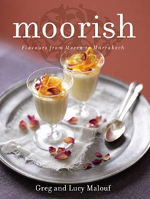 Moorish: Flavours from Mecca to Marrakech