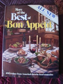 More of the Best of Bon Appetit