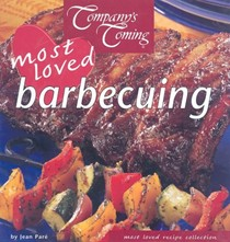 Most Loved Barbecuing