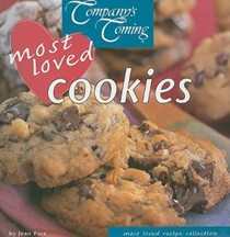 Most Loved Cookies