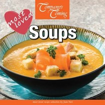 Most Loved Soups (Most Loved Series)