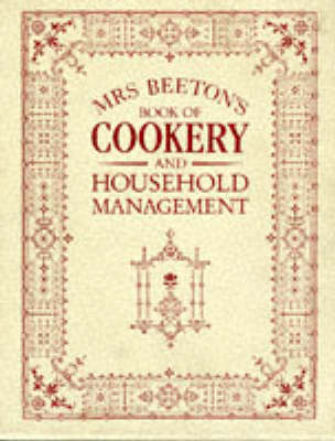 Mrs beetons book of household management