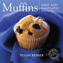 Muffins: Fast and Fantastic