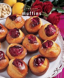Muffins: Just Great Recipes