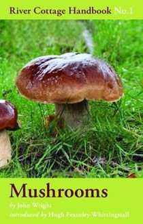 Mushrooms (River Cottage Handbook No. 1)