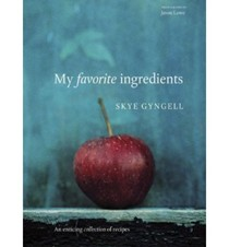 My Favorite Ingredients: An Enticing Collection of Recipes