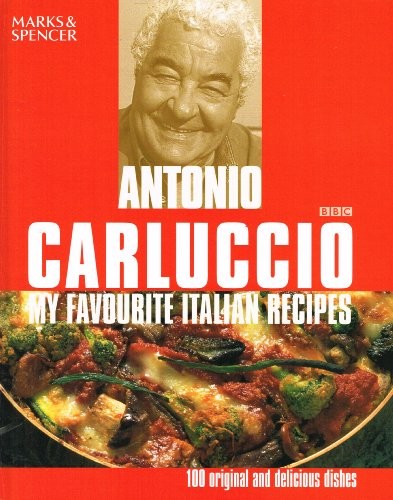 My Favourite Italian Recipes: My Favourite Italian Recipes