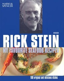 My Favourite Seafood Recipes
