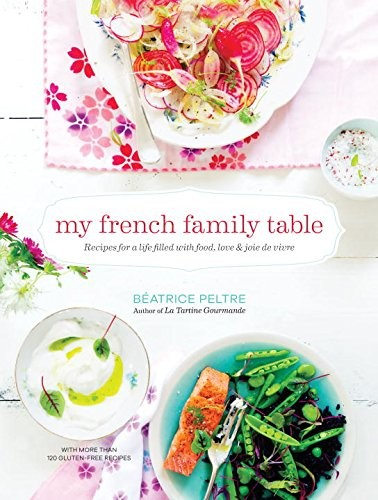 My French Family Table