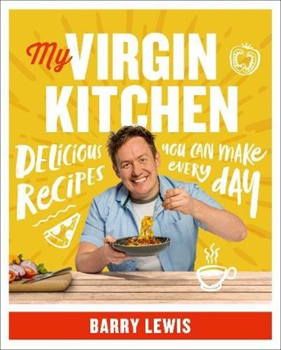 Blog eat your books my virgin kitchen delicious recipes you can make everyday fandeluxe Images