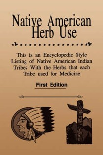 Native American Herb Use