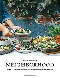 Neighborhood - Hetty McKinnon - Review, Recipe and Giveaway | Eat ...