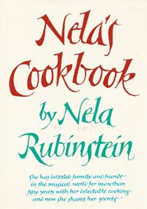 Nela's Cookbook