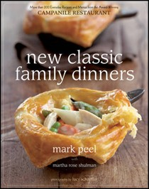 New Classic Family Dinners