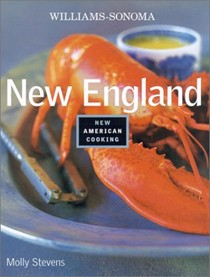 New England: Williams-Sonoma New American Cooking