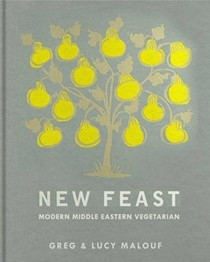 New Feast: Modern Middle Eastern Vegetarian