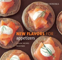New Flavors for Appetizers: Classic Recipes Redefined