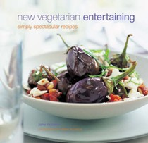 New Vegetarian Entertaining