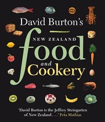 New Zealand Food and Cookery