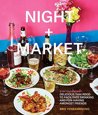 Night+Market cookbook