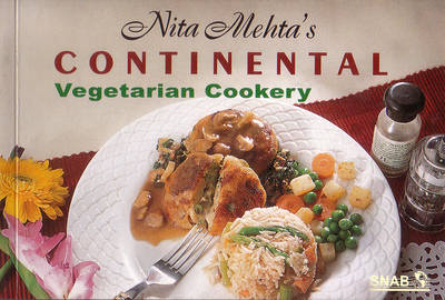 Nita mehtas continental vegetarian cookery eat your books member rating forumfinder Images