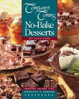 No-Bake Desserts (Company's Coming Select series): Selected Recipes from Company's Coming Cookbooks