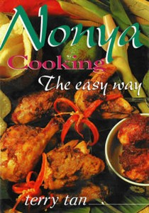 Nonya Cooking: The Easy Way