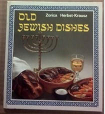 Old Jewish Dishes