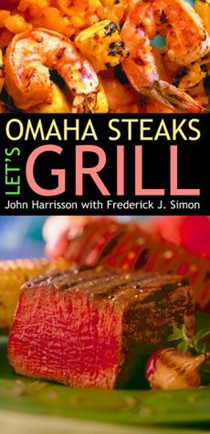 Omaha Steak: Let's Grill