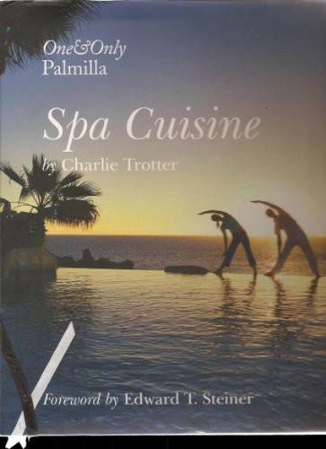 One & Only Palmilla Spa Cuisine