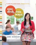 One Dish Two Ways cookbook