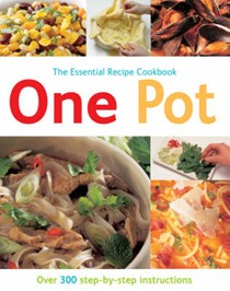 One Pot: Over 300 Step-by-step Instructions