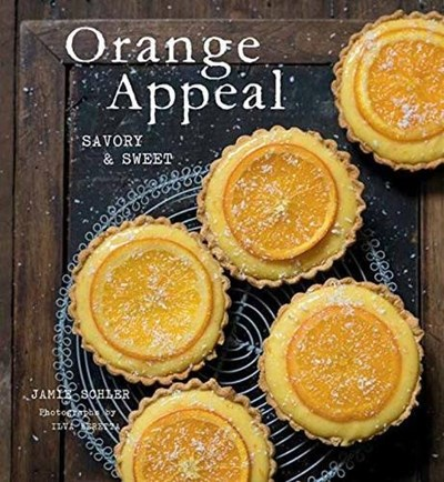 Orange Appeal: Savory & Sweet