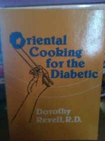 Oriental Cooking for the Diabetic