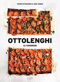 Ottolenghi: Le Cookbook