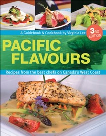 Pacific Flavours: 3rd Edition Guidebook & Cookbook