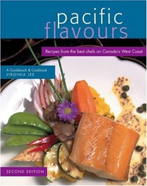 Pacific Flavours: A Guidebook & Cookbook