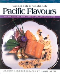 Pacific Flavours: Guidebook & Cookbook
