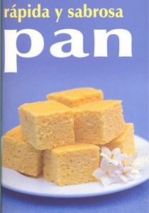 Pan / Bread (Spanish Edition)