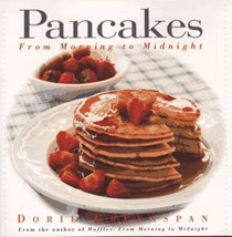 Pancakes: From Morning to Midnight