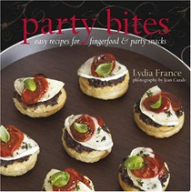 Party Bites: Easy Recipes for Fingerfood and Party Snacks