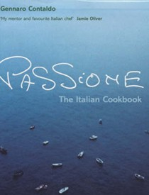 Passione: The Italian Cookbook