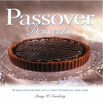 Passover Desserts: 75 Delicious Recipes You'll  Want To Make All Year Long