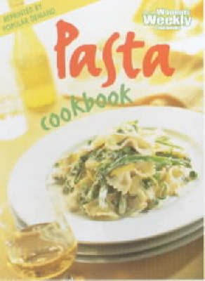 Pasta Cookbook (Australian Women's Weekly Home Library)