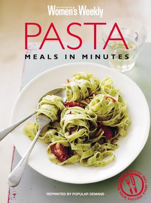 Pasta Meals in Minutes