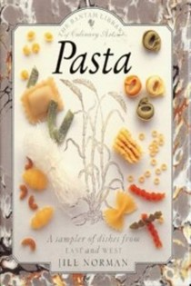 Pasta: Sampler of Dishes from East and West