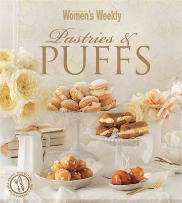 Pastries and Puffs