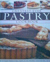 Pastry Cookbook (Greatest-Ever)
